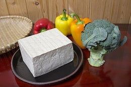 Food that helps in weight loss tofu