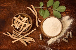 Foods that can boost your libido ashwagandha
