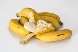 Foods that can boost your libido banana