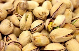 Foods that can boost your libido pistachio