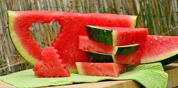 Foods that can boost your libido watermelon