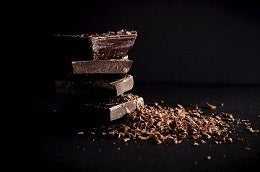 Foods you can include in diet to deal with stress dark chocolate