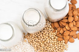 Tips for body detox diet with proteins calcium and vitamins