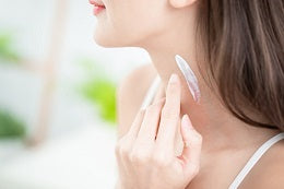 Tips for healthy skin focus on your whole body