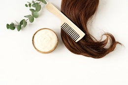 Tips to fight frizzy hair some extra TLC