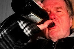 Tips to improve your memory control your booze