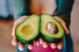Tips to kickstart your fitness resolution add avocados in your diet