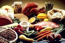 Tips to kickstart your fitness resolution add whole foods in your diet