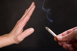 Tips  to  reduce  risk  of  diabetes  quit  smoking