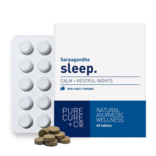 natural sleeping tablets