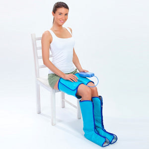 Barometric Massage Boots and Cuffs