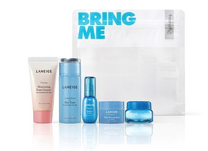 LaNeige Hydrating Trial Kit