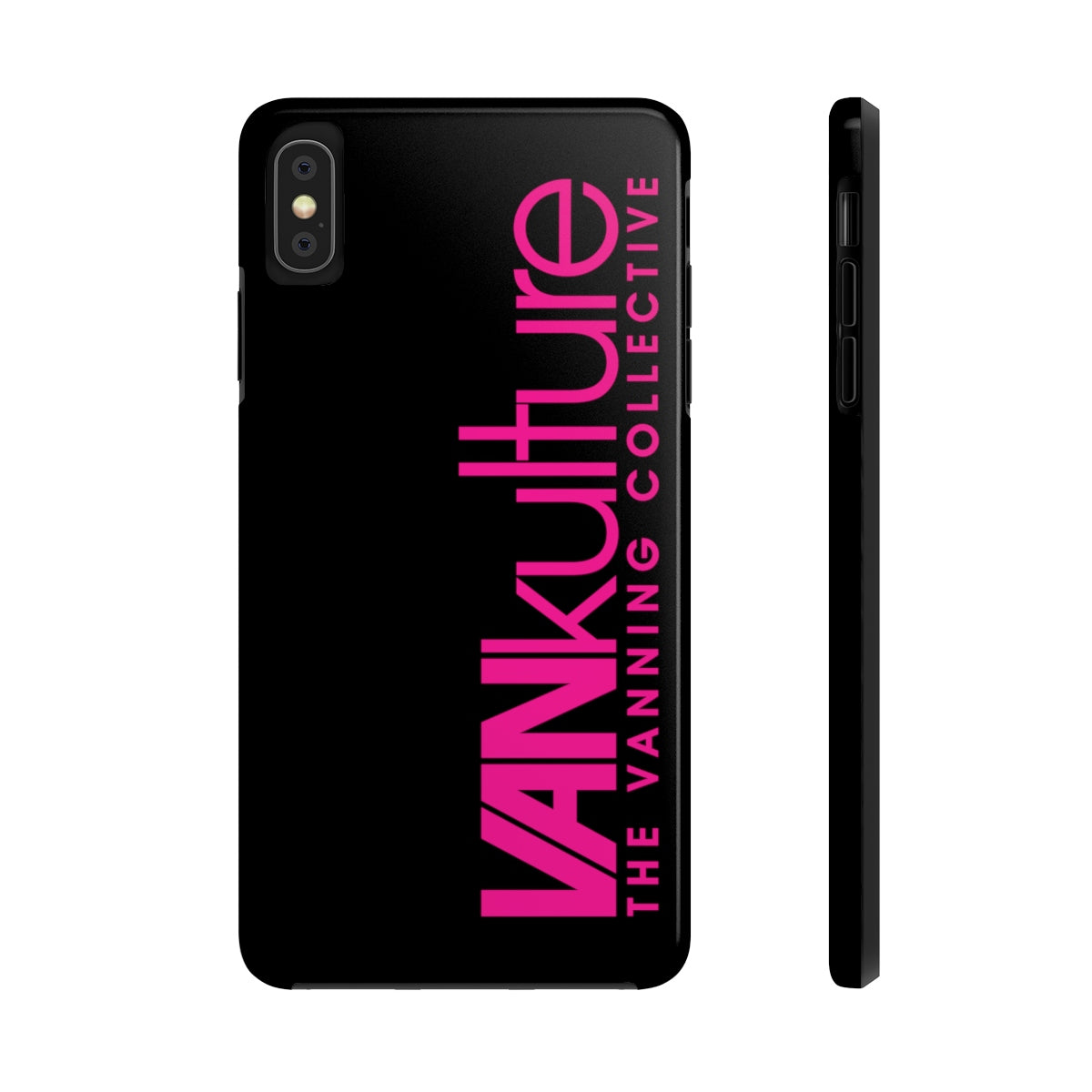 VANkulture Case Mate Tough Phone Cases