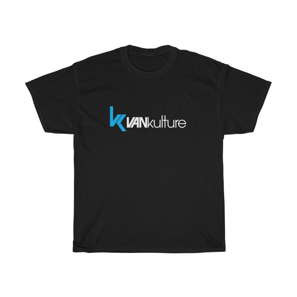 VANkulture Official Cotton Tee