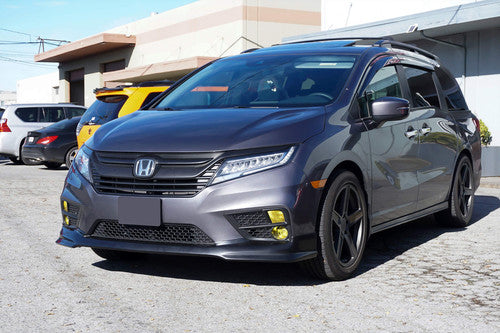 2018+ Odyssey CK Front Lip