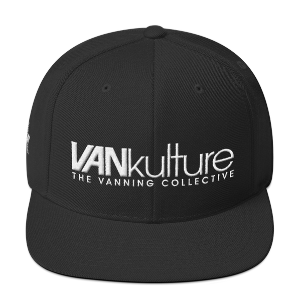 VK Official Snapback Hat