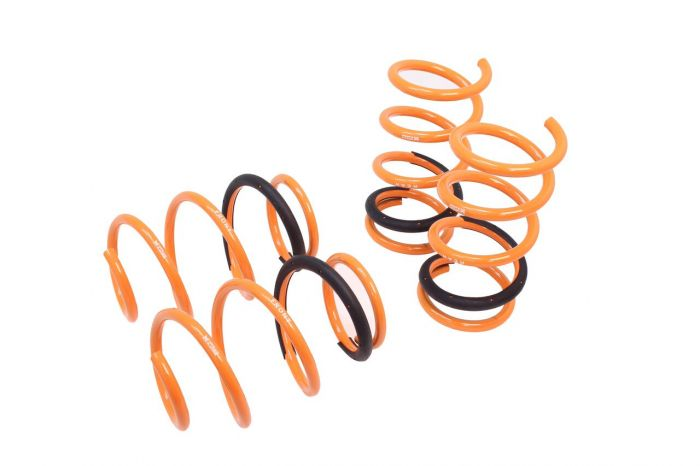 2011+ Sienna Megan Lowering Springs