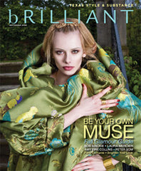 Brilliant Magazine October 2008 Featuring Artikal Millinery