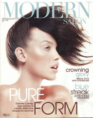 Modern Salon Magazine May 2008