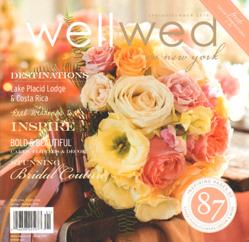 Well Wed February 2010 Featuring Artikal Millinery