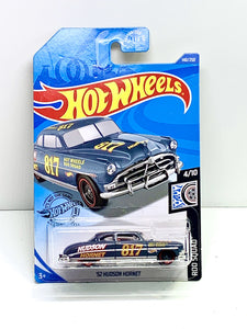 Hot wheels 52 Hudson hornet - Gonzo's Garage