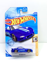 Load image into Gallery viewer, Hot wheels 95 Mazda Rx-7 - Gonzo's Garage