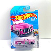 Load image into Gallery viewer, Hot wheels 52 Chevy - Gonzo's Garage