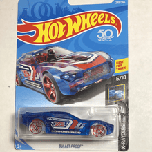 Load image into Gallery viewer, Hot Wheels Bullet Proof - Gonzo's Garage