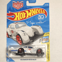 Load image into Gallery viewer, Hot wheels volkswagen kafer racer - Gonzo's Garage