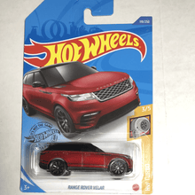 Load image into Gallery viewer, Hot Wheels Range Rover Velar - Gonzo's Garage