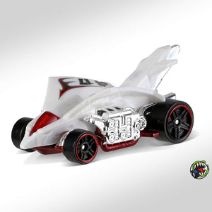 Hot Wheels Turbo Rooster - Gonzo's Garage