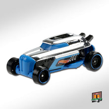 Load image into Gallery viewer, Hot Wheels Rip Rod - Gonzo's Garage
