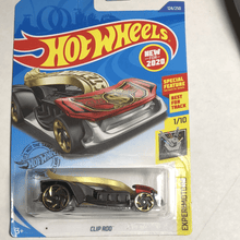 Load image into Gallery viewer, Hot Wheels Clip Rod - Gonzo's Garage