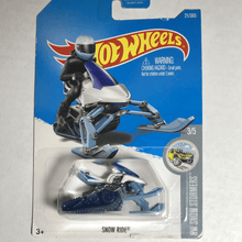 Load image into Gallery viewer, Hot Wheels Snow Ride - Gonzo's Garage