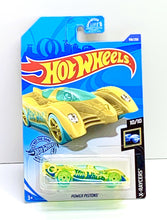 Load image into Gallery viewer, Hot wheels treasure hunt power pistons - Gonzo's Garage