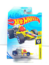 Load image into Gallery viewer, Hot wheels treasure hunt head starter - Gonzo's Garage