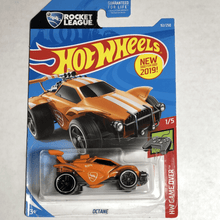 Load image into Gallery viewer, Hot Wheels Octane - Gonzo's Garage