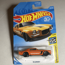 Load image into Gallery viewer, Hot Wheels 70 Camaro - Gonzo's Garage