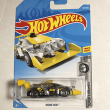 Load image into Gallery viewer, Hot Wheels Rising Heat - Gonzo's Garage