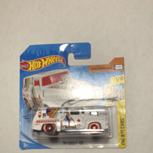 Load image into Gallery viewer, Hot wheels 56 ford f-100 - Gonzo's Garage