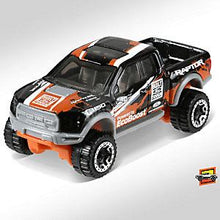 Load image into Gallery viewer, Hot wheels 17 Ford F-150 Raptor - Gonzo's Garage