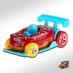 Hot Wheels Donut Drifter - Gonzo's Garage
