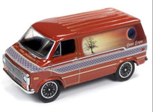 Load image into Gallery viewer, Racing champions mint 1975 Chevrolet van - Gonzo's Garage