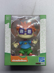 The loyal subjects nickelodeon chuckie 1/24 chase figure - Gonzo's Garage