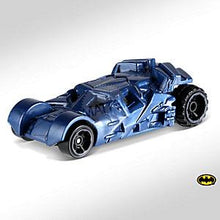 Load image into Gallery viewer, Hot wheels Batman the dark knight batmobile - Gonzo's Garage