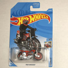 Load image into Gallery viewer, Hot Wheels Tred Shredder - Gonzo's Garage