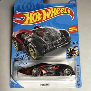 Hot Wheels I believe - Gonzo's Garage