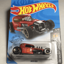 Load image into Gallery viewer, Hot Wheels Mod Rod - Gonzo's Garage