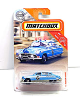Load image into Gallery viewer, Matchbox 51 hudson Hornet - Gonzo's Garage