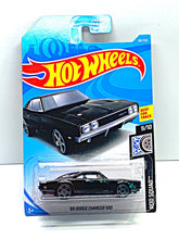 Load image into Gallery viewer, Hot wheels 69 Dodge Charger 500 - Gonzo's Garage